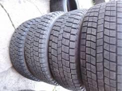 Bridgestone Blizzak MZ-03. Зимние, 2002 год, износ: 5%, 4 шт