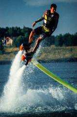 Flyboard 360. Под заказ