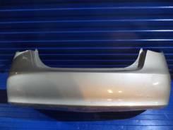 Бампер. Hyundai Elantra