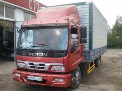 Foton Auman BJ1099. Продается грузовик, 4 000 куб. см., 6 999 кг.