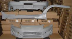 Обвес кузова аэродинамический. Honda S2000, AP2, AP1
