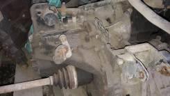 Механическая коробка переключения передач. Kia Sportage Двигатель G4GC