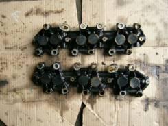Толкатель клапана. Nissan Cefiro, A31 Двигатель RB20E