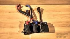 Высоковольтные провода. Mazda RX-7, FD3S Mazda Efini RX-7, FD3S Двигатель 13BREW