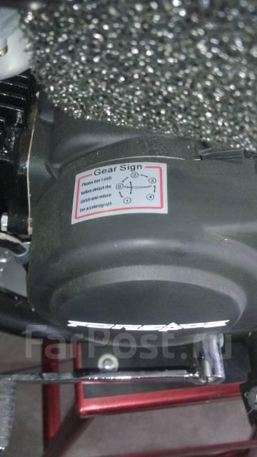 Stels Gryphon Orion 125. 110 куб. см., исправен, без птс, без пробега