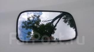 Стекло зеркала. Nissan Bluebird, EU14, ENU14, HNU14