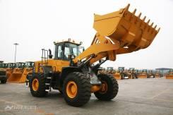 Sdlg 968. Погрузчик фронтальный SDLG LG968 Г/П 6 тонн, 6 000 кг.