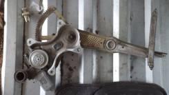 Стеклоподъемный механизм. Toyota Allion