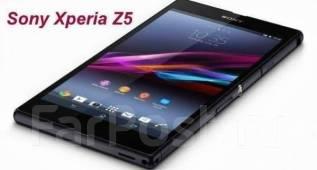 Sony Xperia Z5. Новый