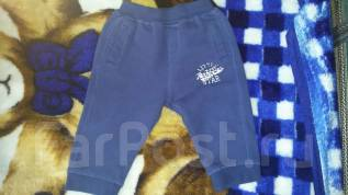 Утеплённые штаны. Рост: 68-74 см