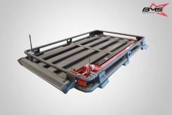Багажник на крышу. Toyota Tundra Toyota Land Cruiser Prado