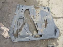 Защита двигателя. Lexus RX300