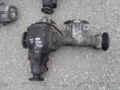 Редуктор. Nissan Mistral, R20 Двигатели: TD27B, TD27TI, TD27T, TD27BETI, TD27