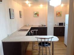 1-комнатная, проспект Северный 2/2. МЖК (центр города), 50 кв.м. Комната