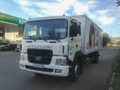 Hyundai HD170. Продается грузовой фургон Hundai-HD170, 11 500 куб. см., 8 350 кг.