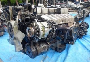 Двигатель в сборе. Nissan Safari, WRGY60 Двигатель TD42