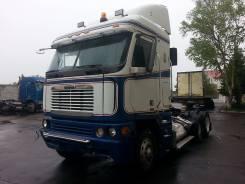 Запчасти на Freightliner, Volvo, Kenworth, Peterbilt, King и Carrier