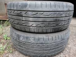Dunlop SP Sport LM704. Летние, 2011 год, износ: 30%, 2 шт
