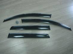 Ветровик. Mitsubishi Outlander, GF4W, GF7W, GF3W, GF2W Двигатели: 6B31, 4B11, 4B12