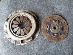 Корзина сцепления. Nissan March, K11 Двигатель CG10DE