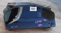 Панели и облицовка салона. Toyota Mark II, GX100
