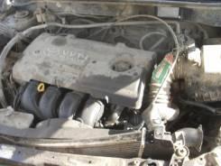 АКПП. Toyota WiLL VS, ZZE127 Двигатель 1ZZFE