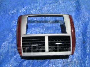 Консоль панели приборов. Subaru Forester, SH5, SH9