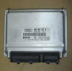 Блок управления двс. Audi A6, C5