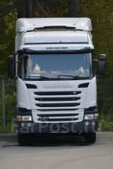 Scania. G400LA4X2HNA, 12 740 куб. см., 20 000 кг.