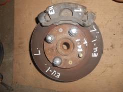 Суппорт тормозной. Honda Civic, EU1 Двигатель D15B