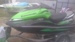 Kawasaki Ultra. 260,00л.с., Год: 2010 год