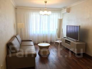 2-комнатная, улица Станюковича 3. Эгершельд, частное лицо, 88 кв.м. Комната