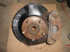 Суппорт тормозной. Honda HR-V, GH3 Двигатель D16A