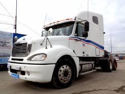 Freightliner Columbia. 2003 г. в., 12 800 куб. см., 30 000 кг.