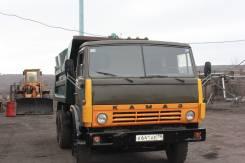 Камаз 5511. КаМАЗ, 11 850 куб. см., 10 000 кг.
