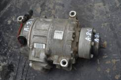 Компрессор кондиционера. Audi A8, 4E2, 4E8, D3/4E Audi Q7 Audi R8, 422, 423, 427, 429 Audi S8, 4E2, 4E8 Двигатели: ASB, ASE, ASN, BBJ, BFL, BFM, BGK...