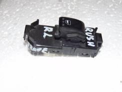 Кнопка стеклоподъемника. Toyota Rush, J200E Двигатель 3SZVE