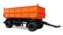 Нефаз 8560. Продается прицеп , 10 740 кг.