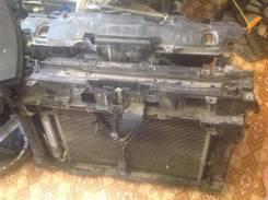 Рамка радиатора. Mazda Mazda3, BL