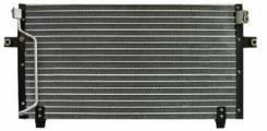Радиатор кондиционера. Nissan Maxima, A32 Nissan Cefiro, A32, HA32, PA32, WA32, WHA32, WPA32 Двигатели: VQ20DE, VQ30DE, VQ25DE