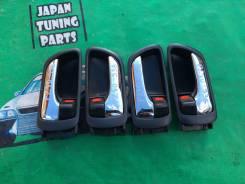 Накладка на ручку двери внутренняя. Toyota Allion, ZZT240, NZT240 Toyota Premio, ZZT240, NZT240