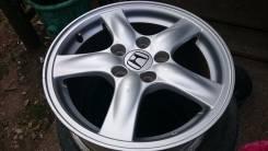 Honda. 6.5x16, 5x114.30, ET50, ЦО 65,1мм.