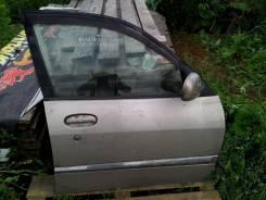 Дверь боковая. Toyota Duet, M100A, M101A