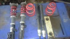 Амортизатор. Toyota Voxy, AZR65G, AZR65, AZR60, AZR60G Toyota Noah, AZR65G, AZR65, AZR60G, AZR60