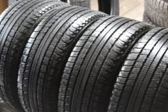 Michelin. Зимние, без шипов, износ: 5%, 4 шт