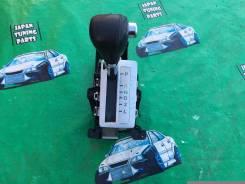 Селектор кпп. Toyota Allion, ZZT240 Toyota Premio, ZZT240 Двигатель 1ZZFE