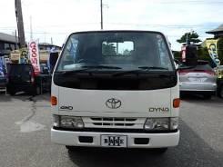 Toyota Dyna. бортовой, 3L, 4вд, под документы., 2 800 куб. см., 1 500 кг. Под заказ