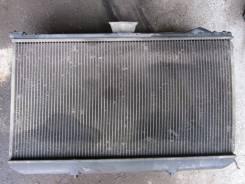 Вентилятор радиатора кондиционера. Toyota