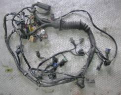 Проводка двс. Audi A6, C5