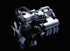 Двигатель. Toyota: Hilux Surf, Coaster, Granvia, 4Runner, Hilux, Land Cruiser Prado, Hiace Regius, Touring Hiace, Hiace, Dyna, Quick Delivery, T100, G...